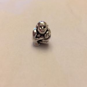 Pandora Mommy and me baby charm